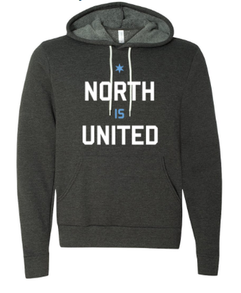 Talisman & Co. United North Hoodie | Minnesota United FC
