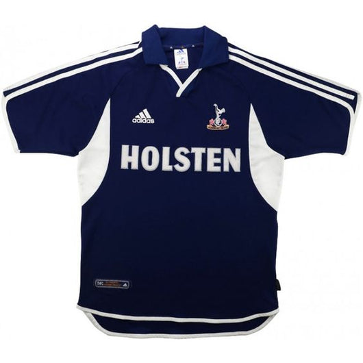 Talisman & Co. | Tottenham 2000-01 Adidas Away Shirt