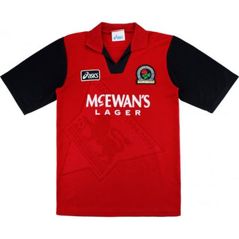 Talisman & Co. | Blackburn Rovers 1995-96 Away Jersey