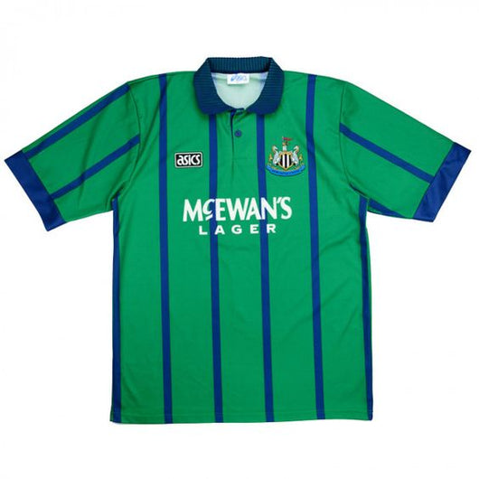 Talisman & Co. | Newcastle 1994-95 Asics Third Jersey