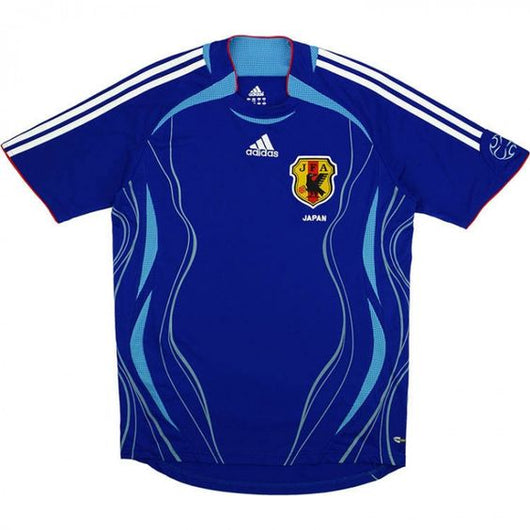 Talisman & Co. | Japan 206-08 Adidas Home Jersey