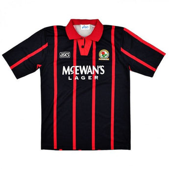 Talisman & Co. | Blackburn Rovers 1994-95 Away Jersey