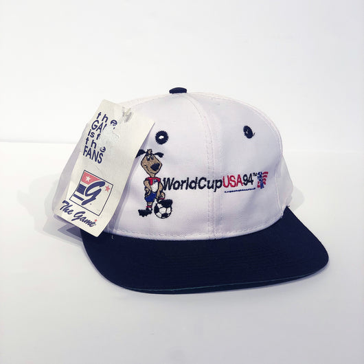 USA '94 Striker Snapback Cap