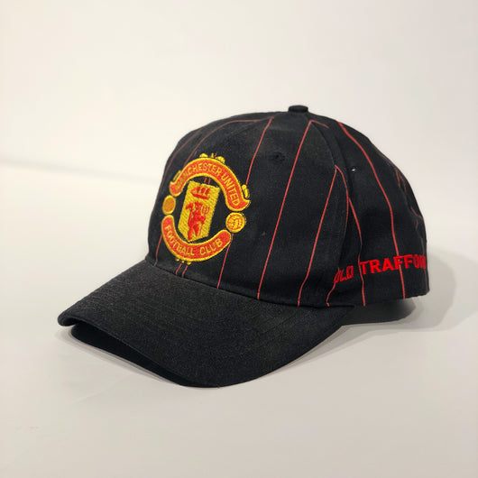 Manchester United Champions Snapback Cap