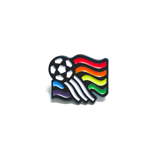 USA '94 Soft Enamel Pin