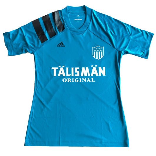 Talisman & Co. | Tälismän Away Kit | Adidas Equipment Soccer Jersey