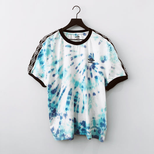 Talisman & Co. | Umbro Double Diamond Tie Dye Tee