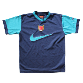 Arsenal 90s Nike Training Jersey