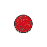 Talisman & Co. | '89 Reds Soft Enamel Pin