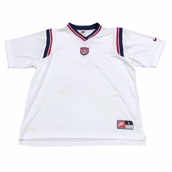 69db6328af9 USA 1995 Women s Nike Home Jersey