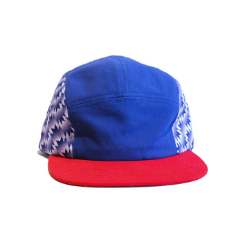 Talisman Sharp 5-Panel Cap