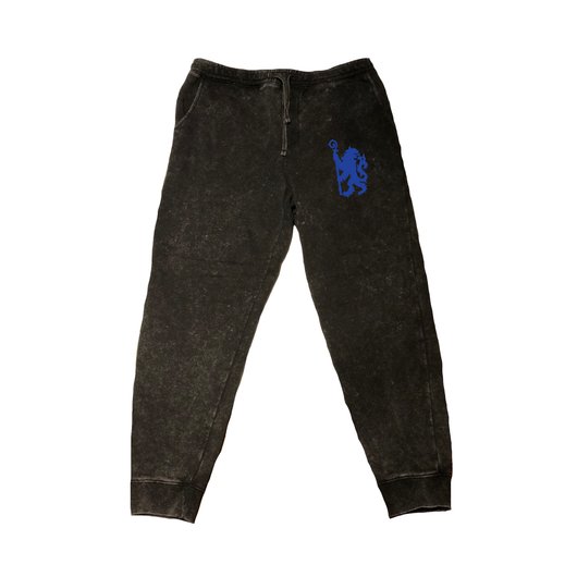 Blue Lion Mineral Wash Joggers