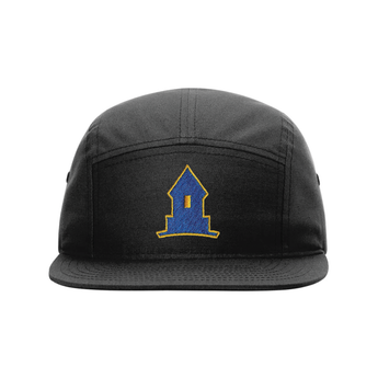 Talisman Toffees 5-Panel Cap