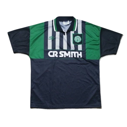 Talisman & Co. | Celtic 1994-96 Umbro Away Jersey