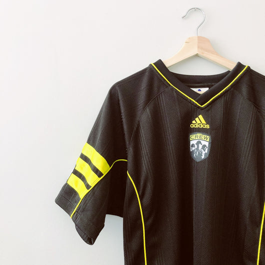 Talisman & Co. | Columbus Crew 90s Adidas Training Jersey