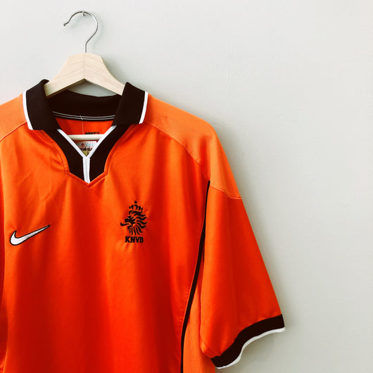 Talisman & Co. | Vintage Holland 1999 Nike Home Jersey