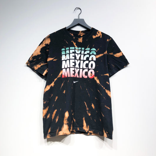 Mexico Acid Washed Nike Tee