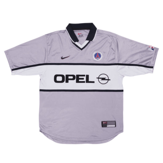Talisman & Co. | PSG 2000-01 Nike Away Jersey