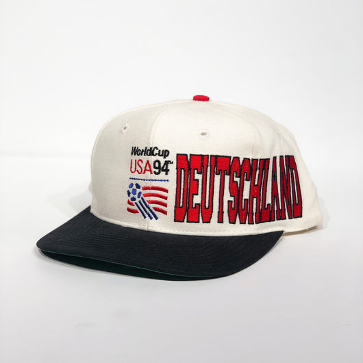 Germany 1994 World Cup Snapback