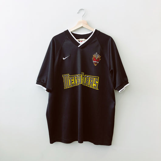 Talisman & Co. | Vintage New York Metrostars Nike Training Jersey