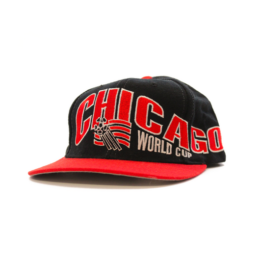 Chicago 1994 World Cup Snapback