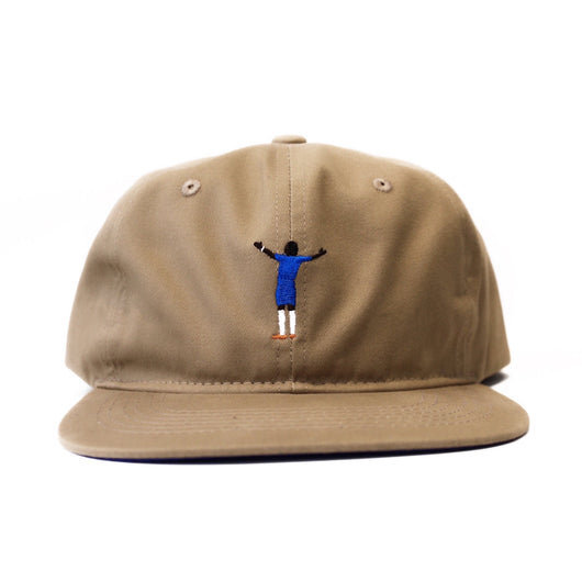 Talisman King Cap