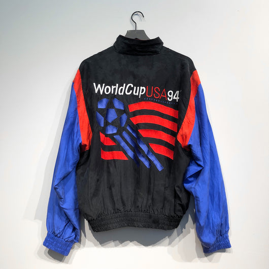 USA '94 Silk Jacket
