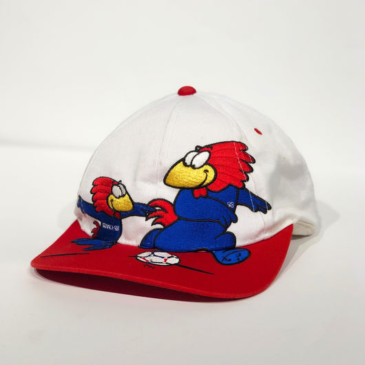 France '98 Footix Kids Snapback