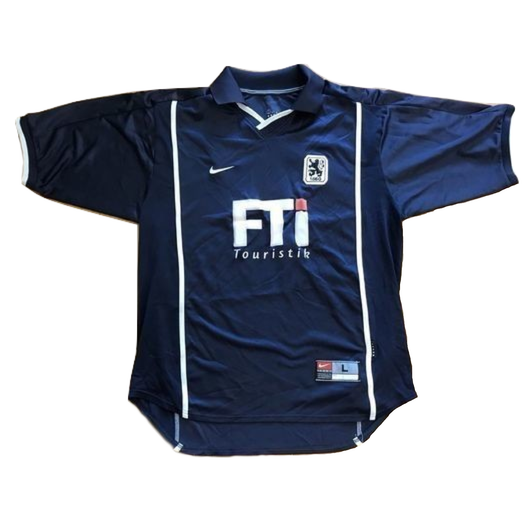 Talisman & Co. | 1860 Munich 1997-98 Nike Away Jersey