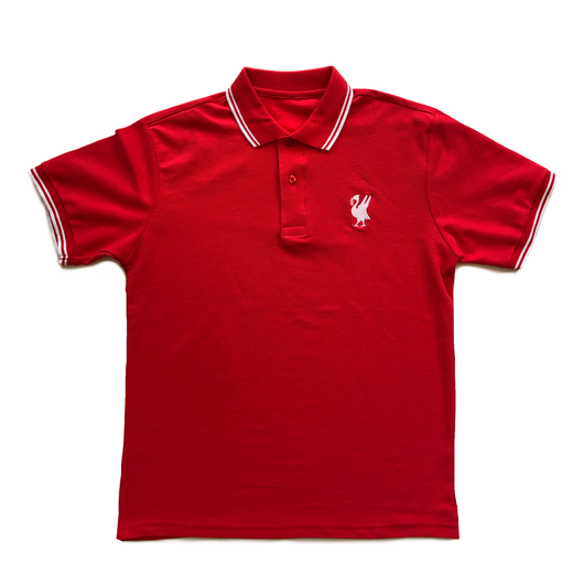 Talisman Liverbird Terrace Polo