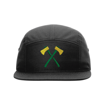 Talisman Axe 5-Panel Cap