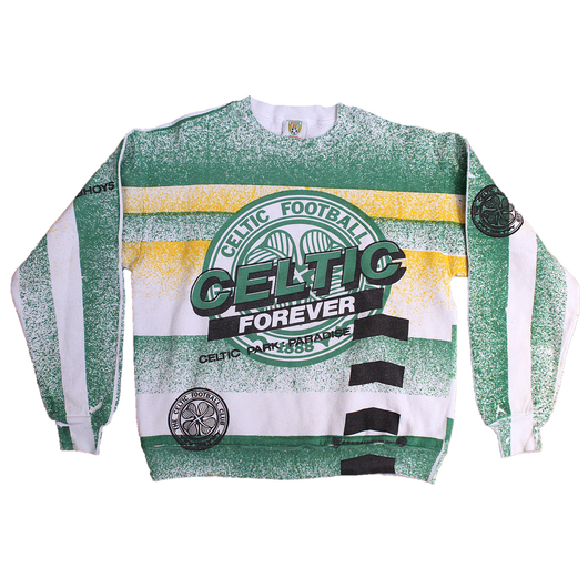 Celtic Crewneck