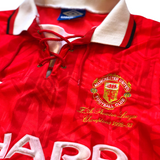 Manchester United 1992-94 Umbro Home Jersey