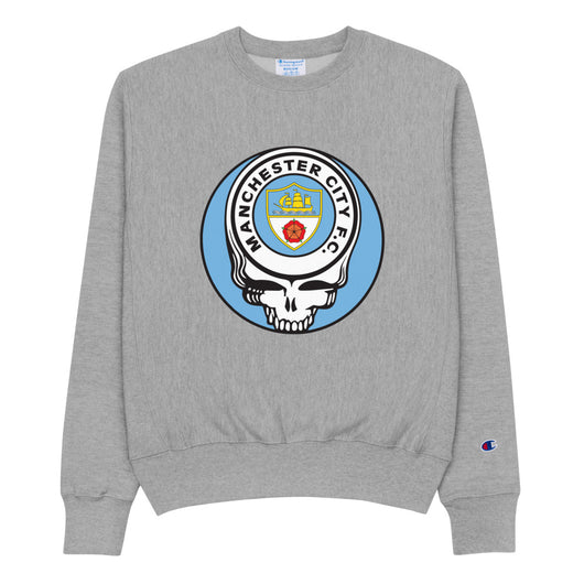 Cityzens Stealie Champion Sweatshirt