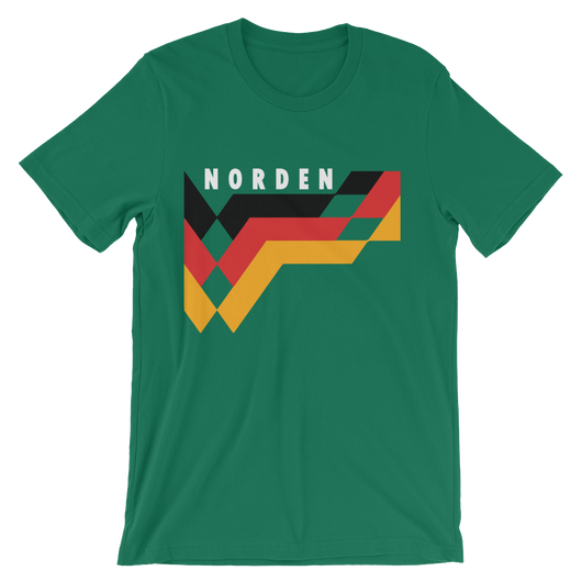 Talisman & Co. | Norden Tee | The Global North Collection