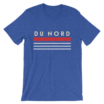 Talisman & Co. | Du Nord Tee | The Global North Collection