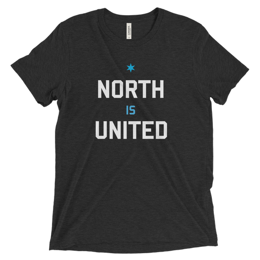 Talisman & Co. | United North Tee | Minnesota United FC