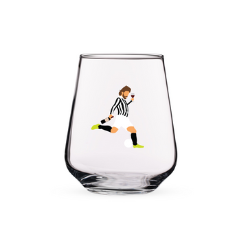 No Vino, No Party Stemless Wine Tumbler
