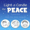 Light a Candle for Peace Circle-Time-Action Songbook