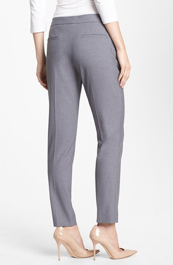 Banana Republic Slim Fit Ankle Pant
