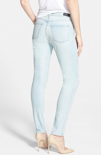 Halogen Plain Stretch Skinny Jeans