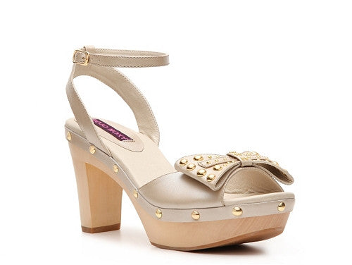 Mojo Moxy Peris Platform  Sandals/ shoes