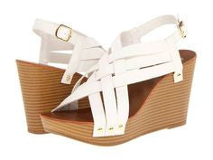 Rocket Dod Womens Wedge Sandals Shoes Jaelle