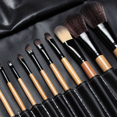 20pcs Makeup Brushes Set Tool