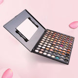 NAKEHOUSE-88 Pro Full Color Neutral Warm Eyeshadow Palette Makeup Cosmetic Palette,eye shadow