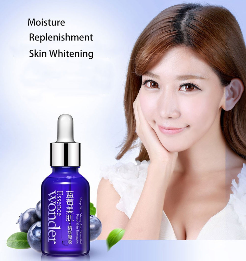 NAKEHOUSE-Anti Aging Collagen Whitening Moisturizing Hyaluronic Acid Liquid,Serum