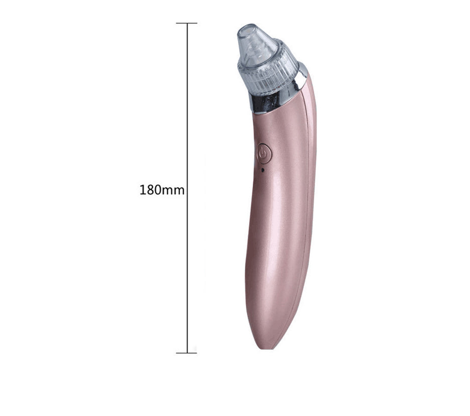 NAKEHOUSE-Electric Acne and Blackhead Removal Vacuum Extractor,Tools