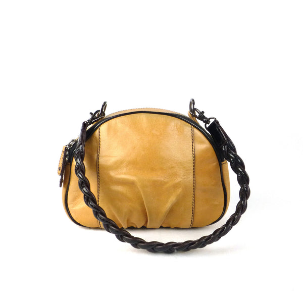 Mimco Mini Bowler Bag