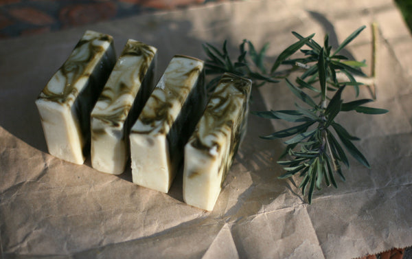 Mountaineer Vegan Soap