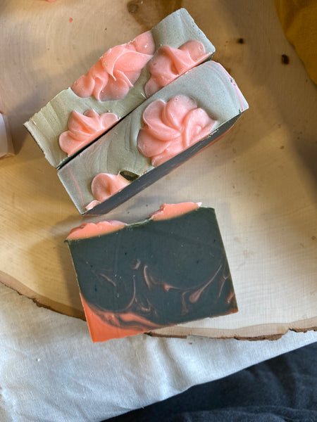 Grey Gardens Vegan Soap